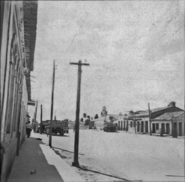 Cidade de Imperatriz (MA) - déc. 60