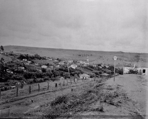 Cidade de São Gotardo (MG) - fev. 1952