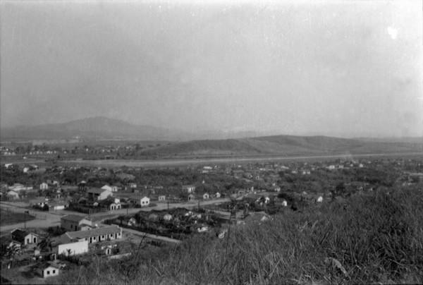Cidade de Governador Valadares (MG) - set. 1952