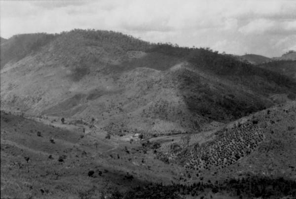 Vale do Suaçuí em Santa Maria do Suaçuí (MG) - 1952