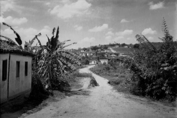 Cidade de Santa Maria do Suaçuí (MG) - set. 1952