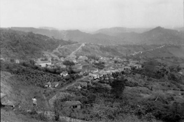 Cidade de Peçanha (MG) - set. 1952
