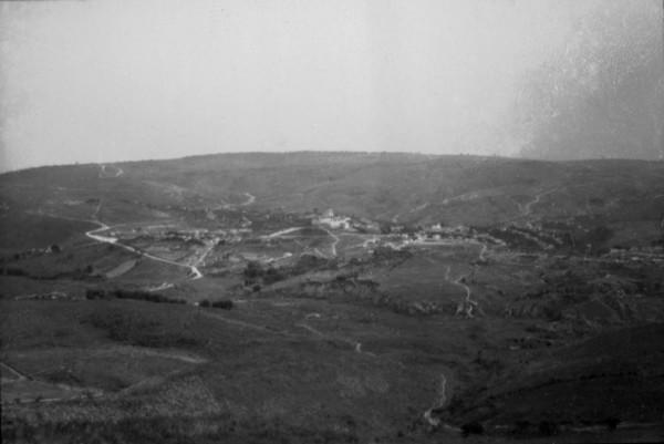Cidade de Conceição do Mato Dentro (MG) - 1952