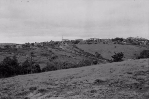 Cidade de Elói Mendes (MG) - 1958
