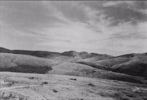 Superfície ondulada (MG) - 1958