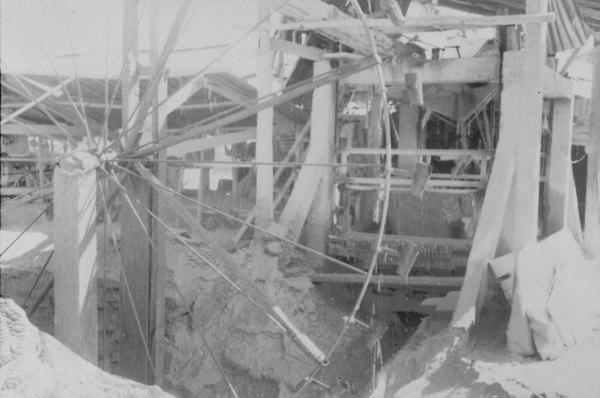 Tear para Pedra Sabão em Congonhas (MG) - 1958