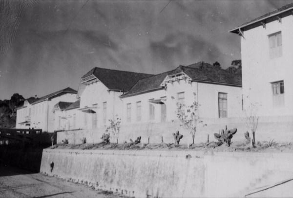 Inspetoria Regional de Sevicultura do Ministério de Agricultura (MG) - 1958