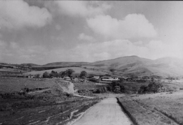 Fábrica de queijo na fazenda Bela Vista (MG) - 1958