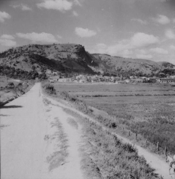 Cidade de Leopoldina (MG) - 1958
