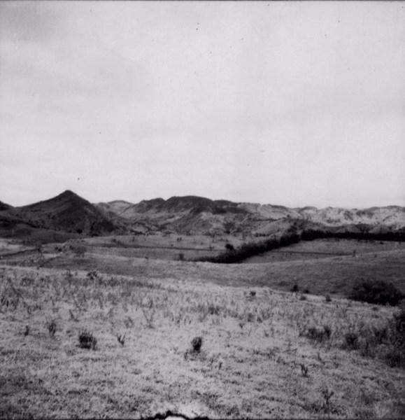 Serra de Bicas (MG) - 1958