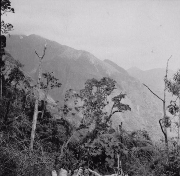 Vale no caminho Caparaó a Pico da Bandeira : Município de Presidente Soares - s.d