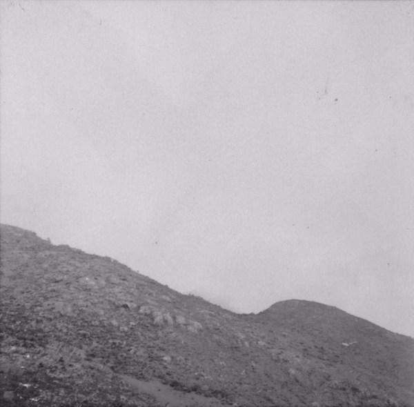 Parte baixa do Pico do Caparaó (MG) - s.d