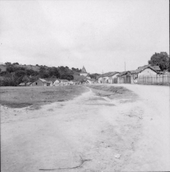 Cidade de Piraúba (MG) - s.d