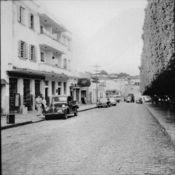 Cidade de Guaxupé (MG) - s.d.