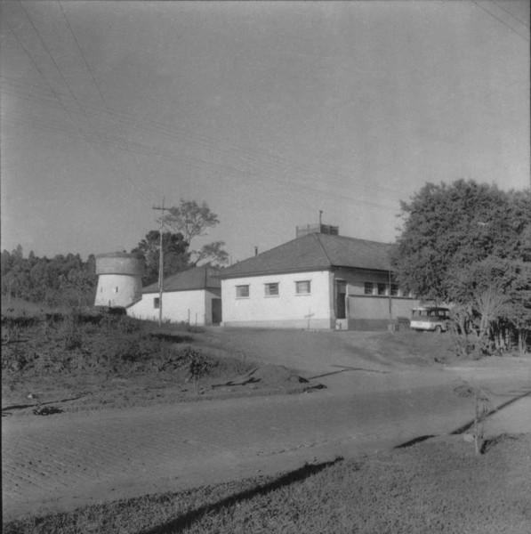 Cooperativa de leite de Pará de Minas (MG) - s.d.