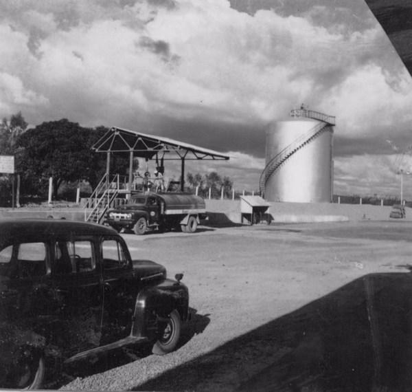 Depósito de Montes Claros - Minas Gerais (MG) - 1957