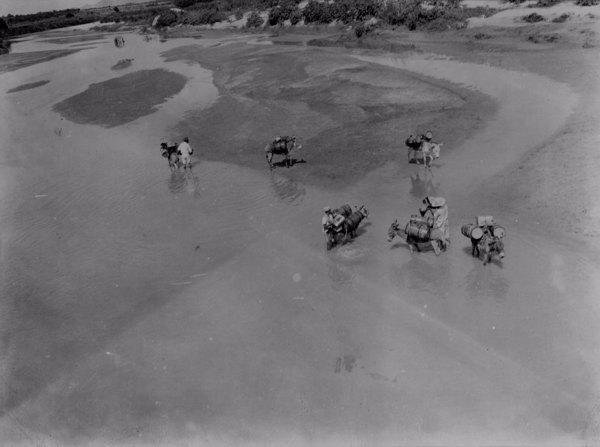 Aguadeiros : Município de Riacho de Santo Antônio - 1952