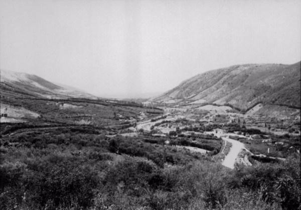 Brejo do Vale de Mimoso em Arcoverde (PE) - 1956
