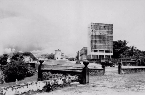 Cidade de Olinda (PE) - 1955