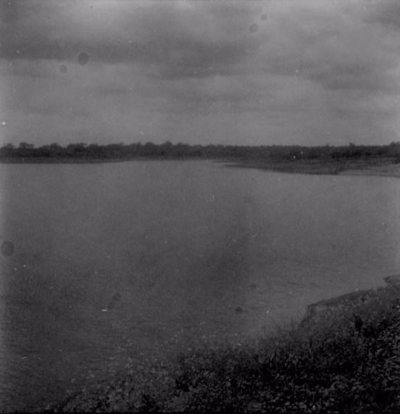 Barragem Terra Nova em Terra Nova (PE) - fev. 1962