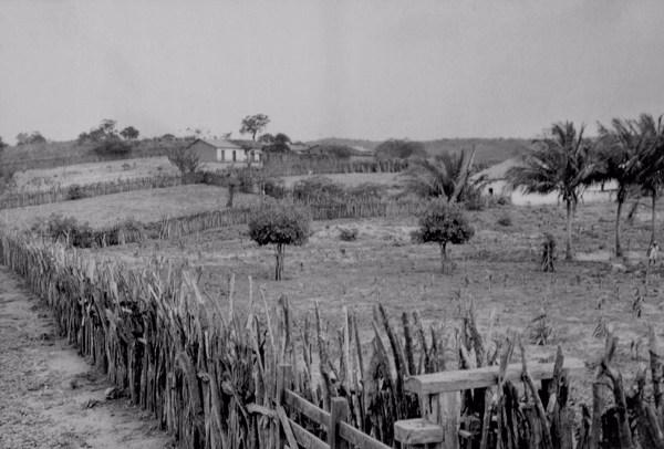 Fazenda Sítio em Lagoa do Sítio (PI) - 1957