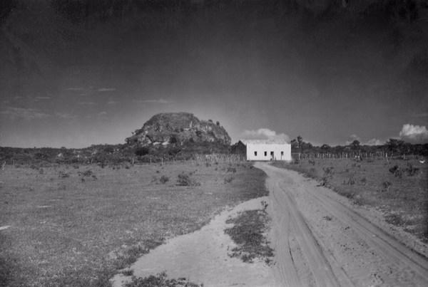 Casa em Inhuma (PI) - 1957