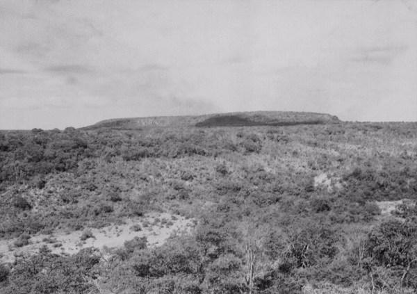 Testemunhos em Colônia do Piauí (PI) - 1957
