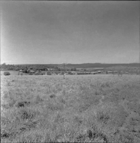 Fazenda Água do Bugre no município de Cambará (PR) - 1960