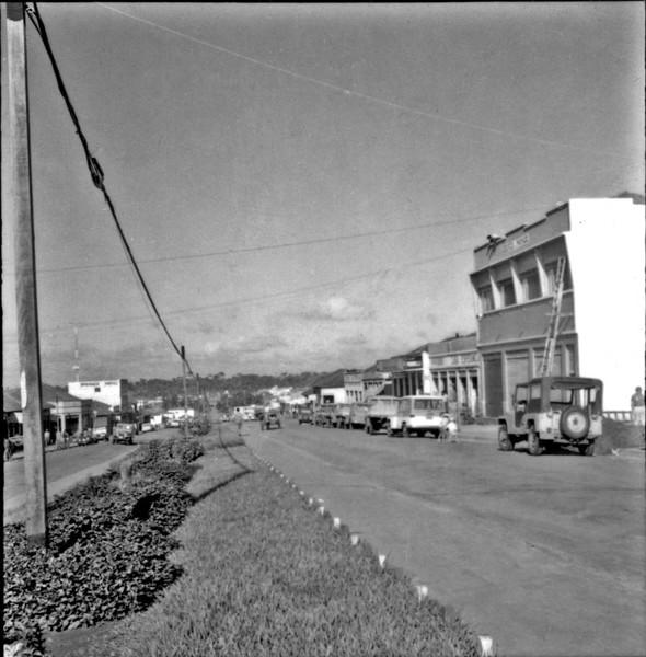 Cidade de Umuarama (PR) - s.d.