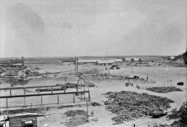 Fábrica Nacional de Álcalis : Cabo Frio (RJ) - [195-]