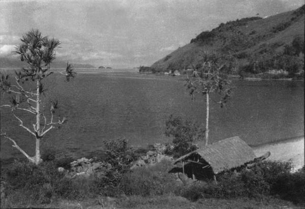 Enseada de Camocim : Angra dos Reis (RJ) - 1953