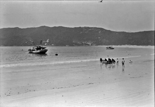 Grupo de pescadores : Cabo Frio (RJ) - s.d.