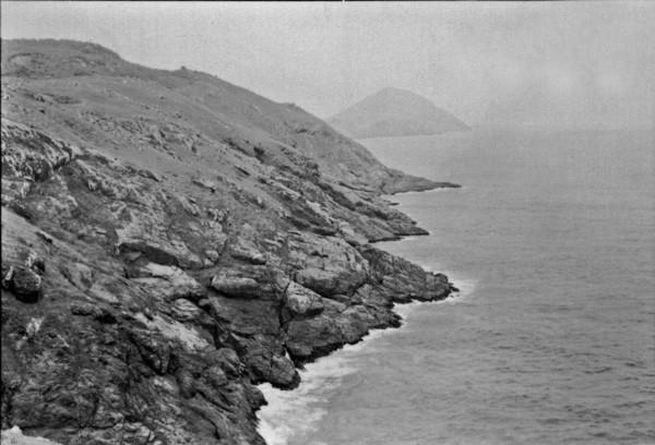 Aspecto do litoral : Cabo Frio (RJ) - s.d.