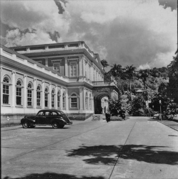 Museu Imperial : Petrópolis (RJ) - s.d.