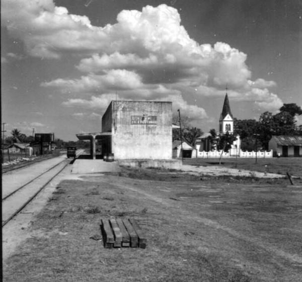 Vila Murtinho (RO) - 1968