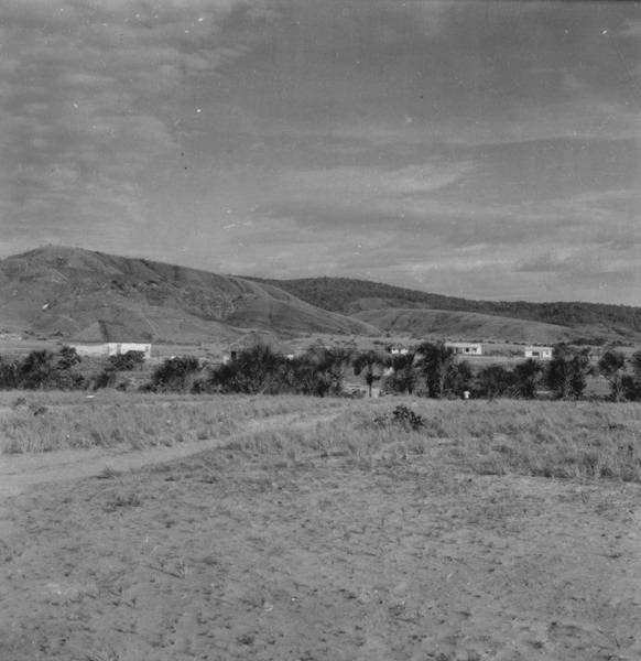 Povoado de Uiramutã (RR) - 1978