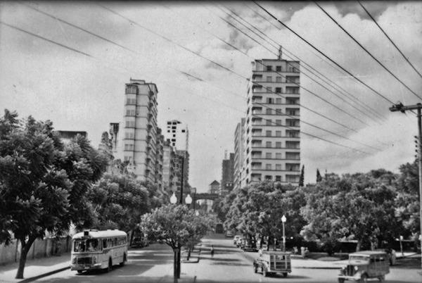 Cidade de Porto Alegre (RS) - [195-]