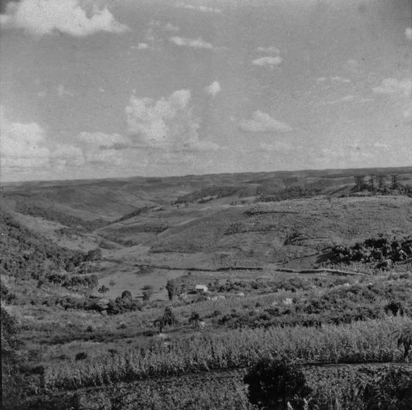 Vale e relêvo : Marcelino Ramos (RS) - 1959