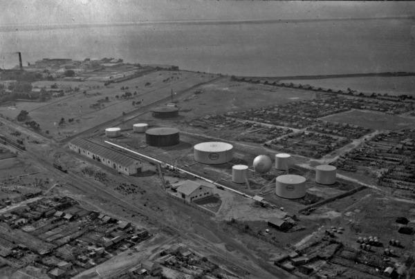 Depósito do Rio Grande (RS) - 1950