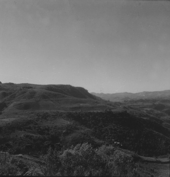 Vale no Município de Arroio do Meio (RS) - 1972