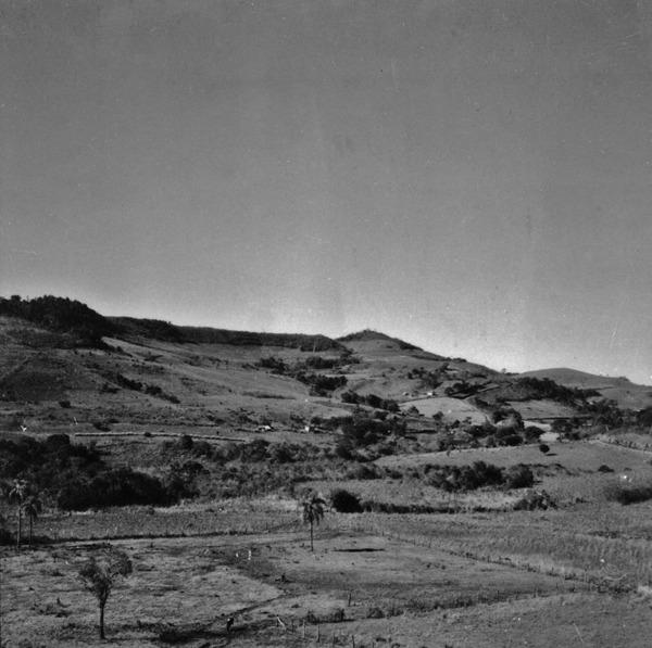 Ocupação do solo : colônia italiana : Nova Araçá (RS) - 1972