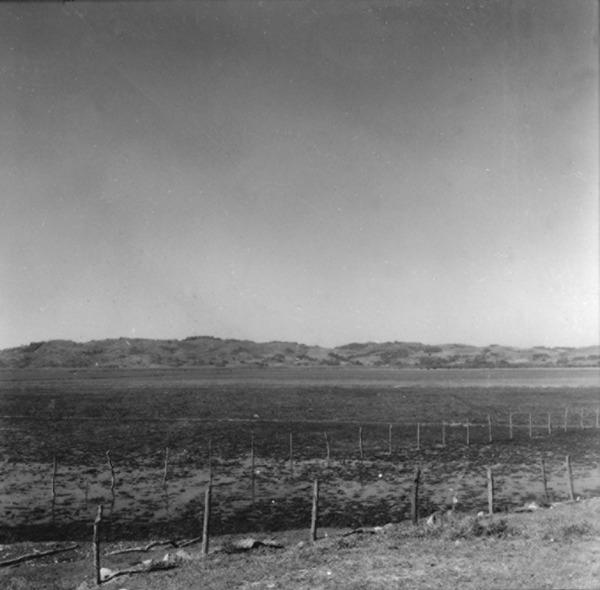 Várzea do município de Tubarão (SC) - 1972