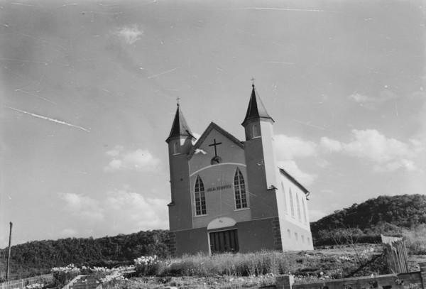 [Igreja Mennonita de Witmarsum (SC)] - 1953