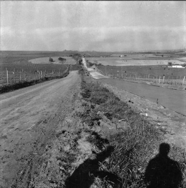 Retiro em Capivari (SP) - 1957