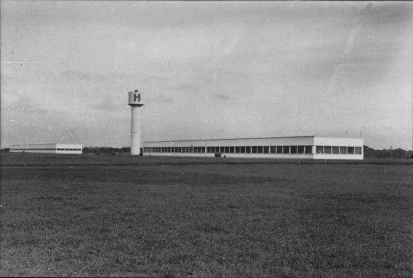 Fábrica de Jhosson & Jhosson : Município de São José dos Campos (SP) - 1958