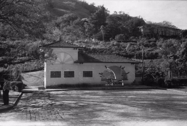 Fonte de Águas da Prata : Município de Águas da Prata (SP) - 1958