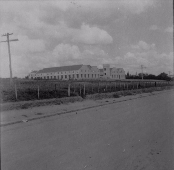 Escola Artezanal de Garça (SP) - 1960