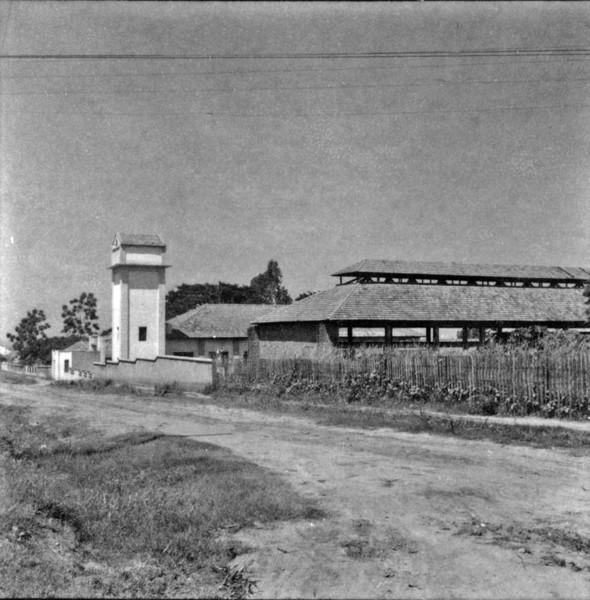 Fábrica de móveis Pellicciari S.A. Indústria e Comércio : Rua Floriano Peixoto : Município de Andradina (SP) - 1960