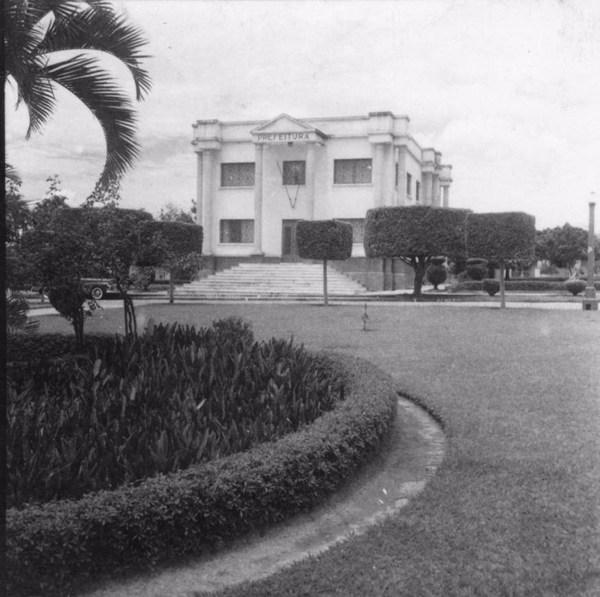 Prefeitura de Bebedouro (SP) - 1960