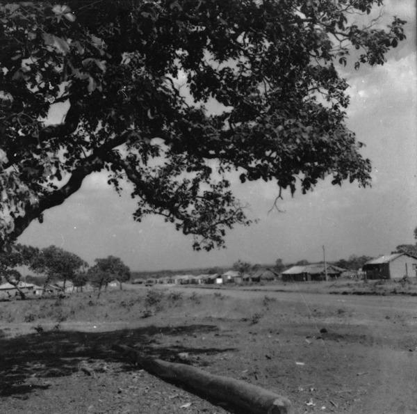 Cidade de Rosalândia do Norte : Cristalândia (TO) - [195-?]